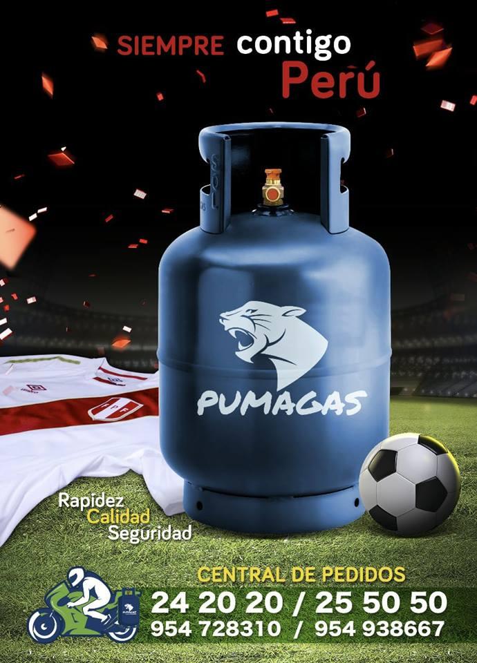 PumaGas - Puma Gas
