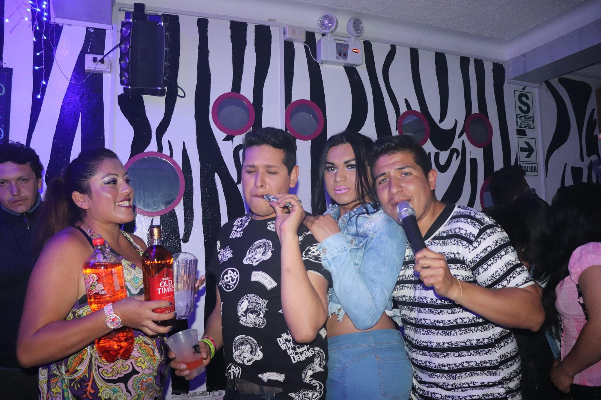 Ibiza Club cusco - Ibiza Club Open Mind