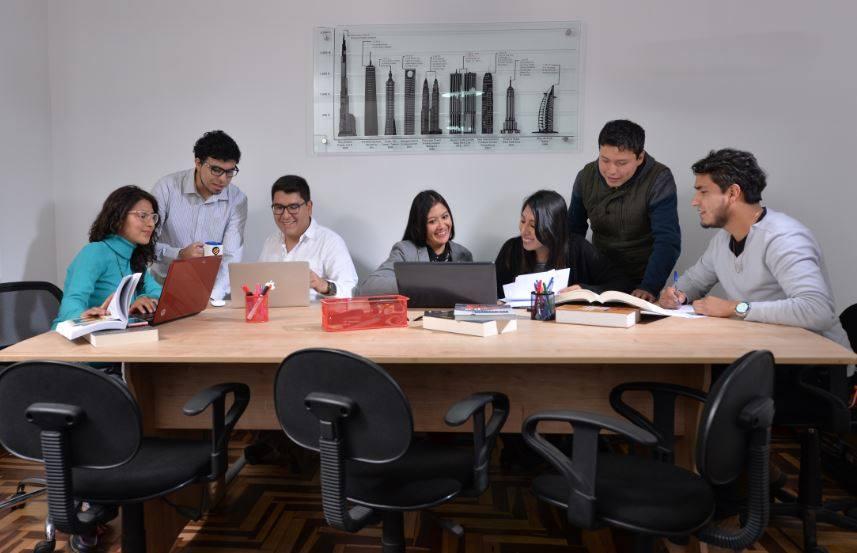 GenUp Coworking - GenUp Coworking