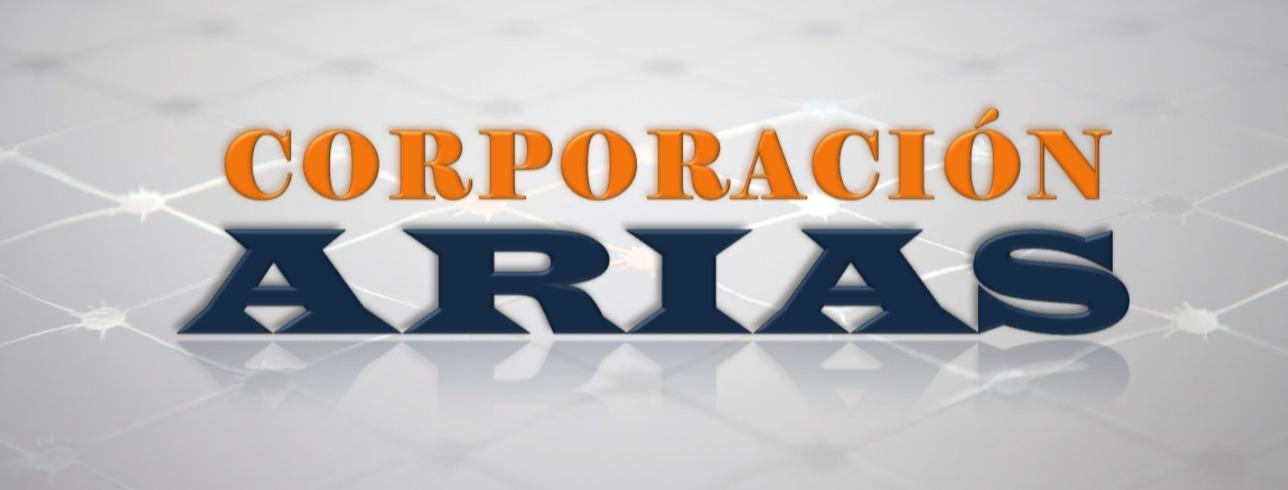 Portada Corporación Arias & Familia
