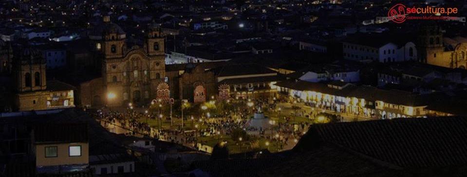 Portada Casa de la Cultura Cusco