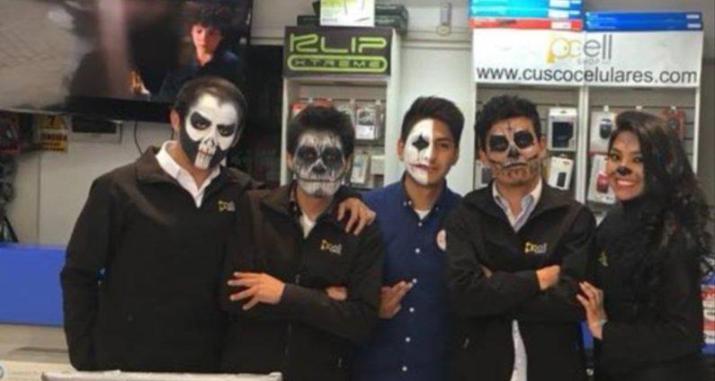 Cell Shop Celulares Cusco