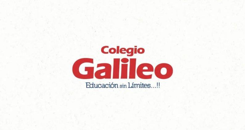 Portada Colegio Galileo