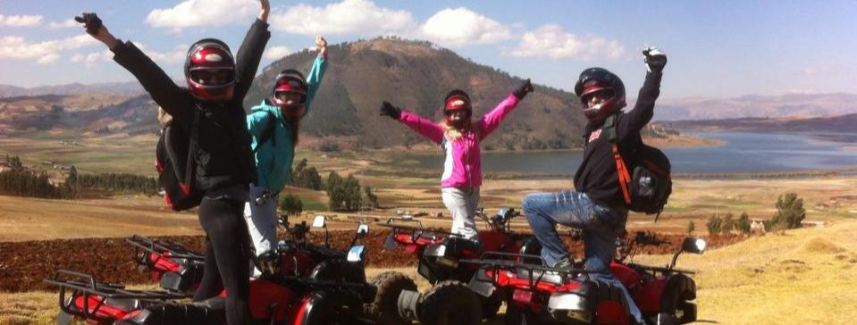 Portada Cuatrimotos Cusco