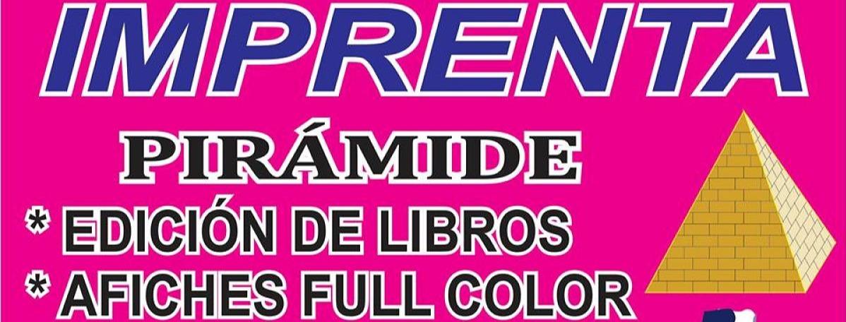 Portada Editorial Piramide CUSCO