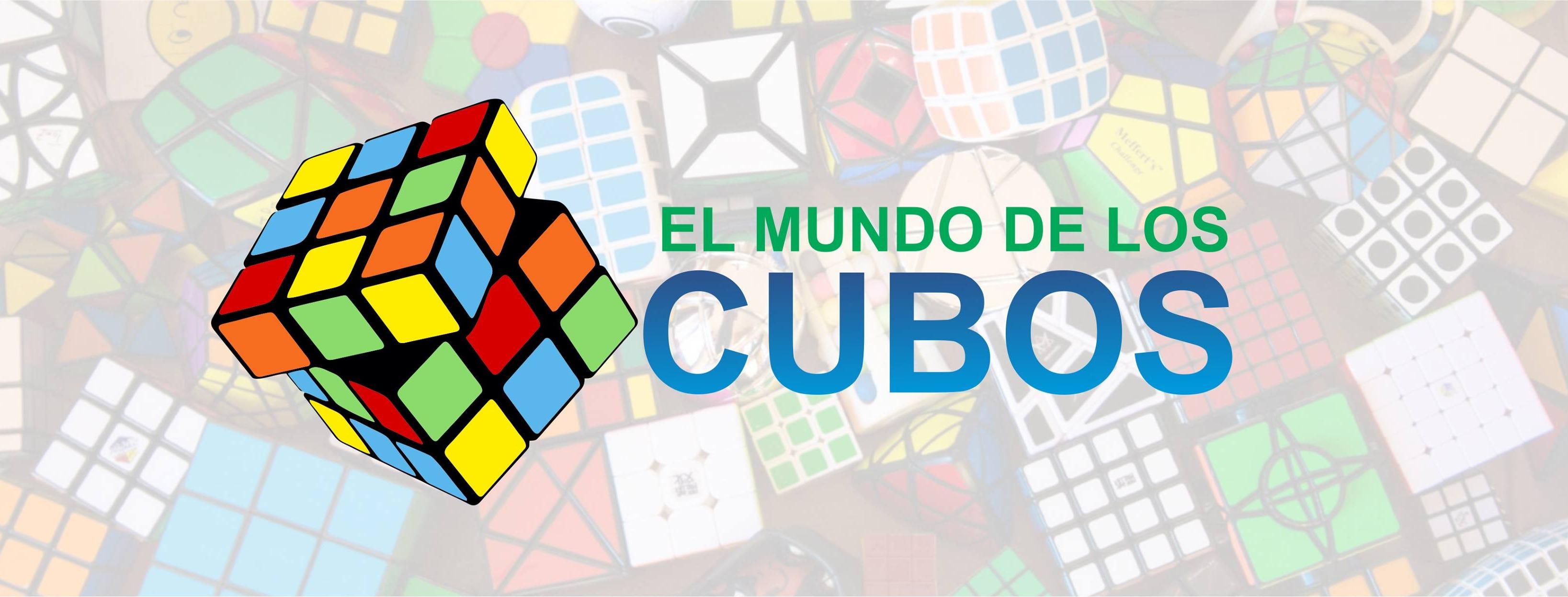 Portada El Mundo De Los Cubos Cusco