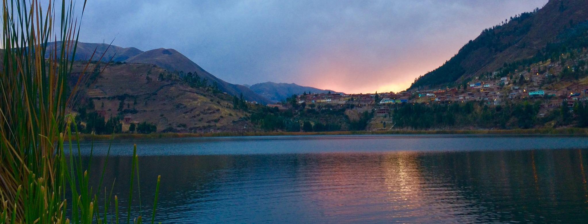 Portada Lehi Crispin - Fotografía