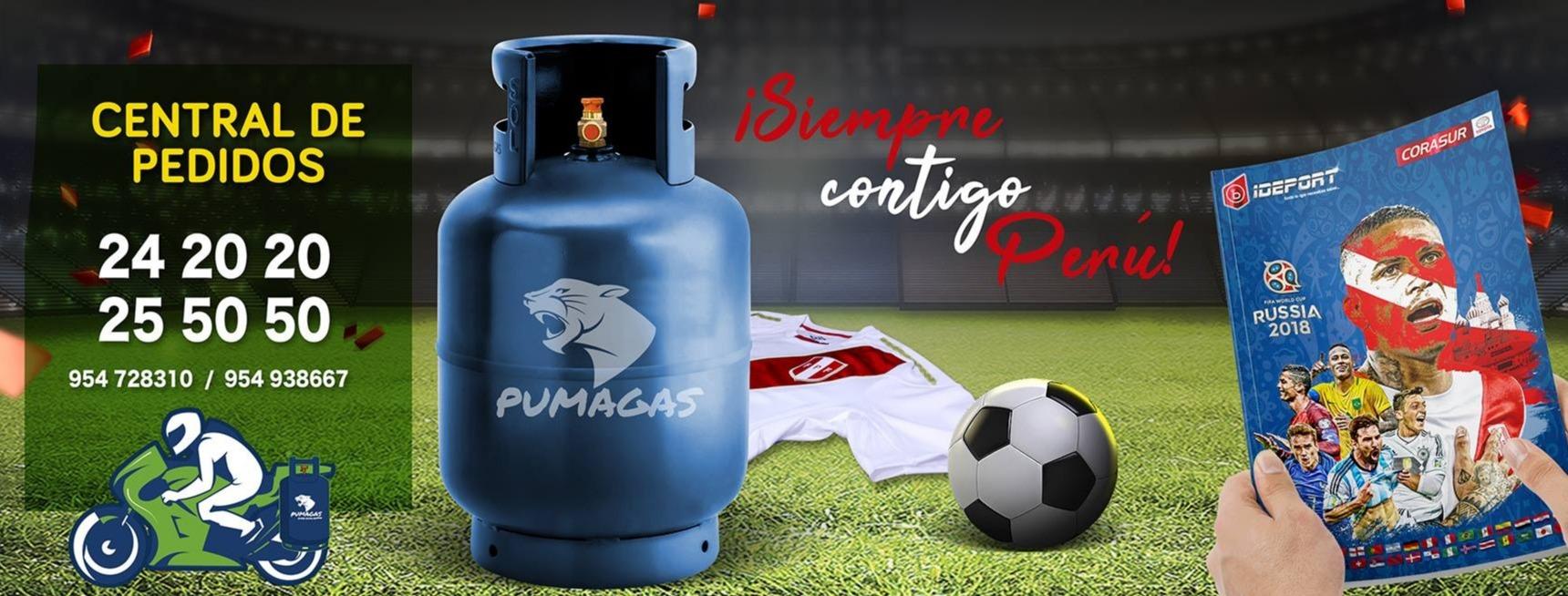 Portada PumaGas