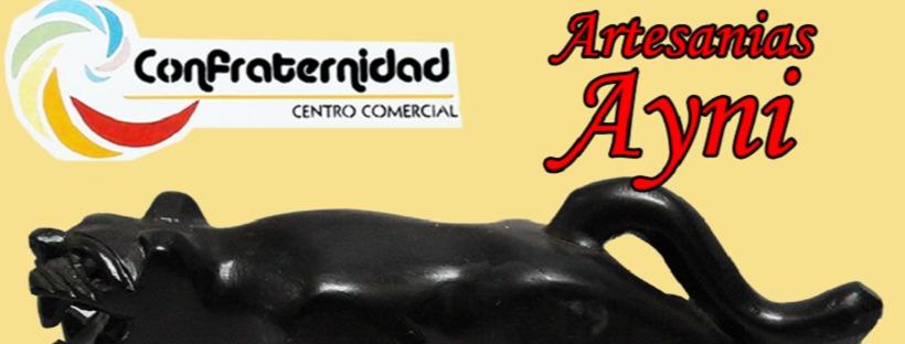 Portada Recuerdos y Artesanías Ayni Cusco