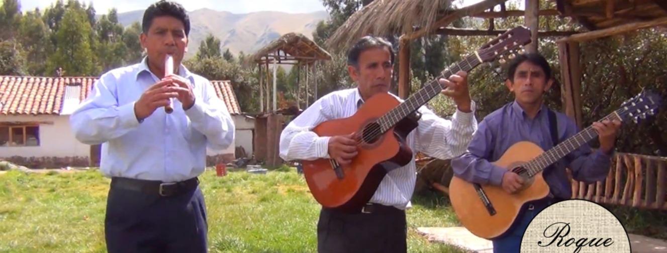 Portada Roque Arias y Hermanos