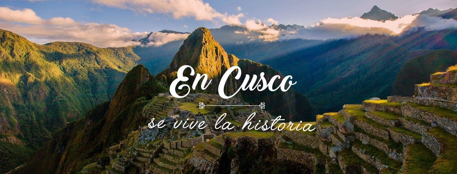 Portada Sonesta Cusco