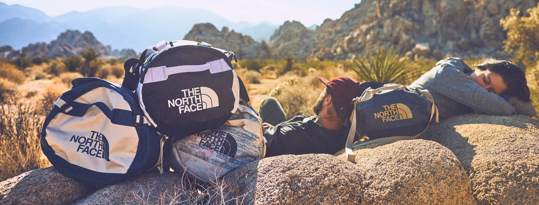 Portada The North Face