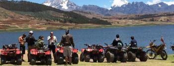 Miniatura 4tri Tours Cusco Maras