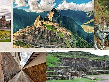 Miniatura Amazing Travel Peru