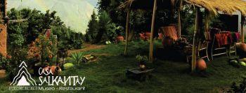 Miniatura Casa Salkantay