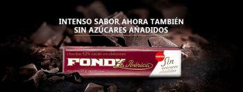 Miniatura Chocolates La Ibérica