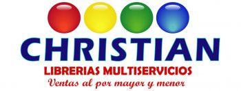 Miniatura CHRISTIAN Librerías Multiservicios