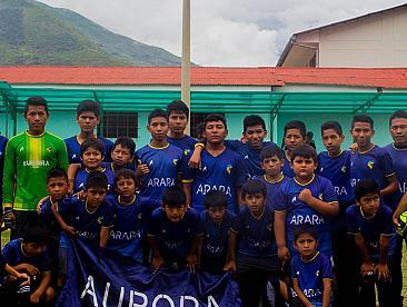 Miniatura Club Deportivo Aurora Team