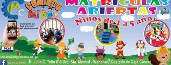 Miniatura Cominco Kids