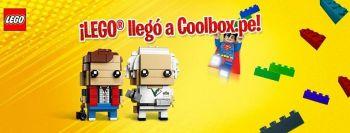 Miniatura Coolbox Perú