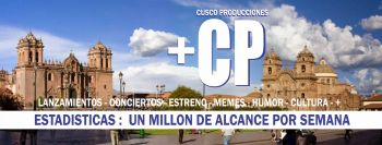 Miniatura Cusco producciones