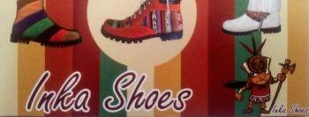 Miniatura Cuscoinkashoes