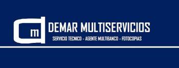 Miniatura Demar multiservicios