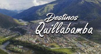 Miniatura Destinos Quillabamba