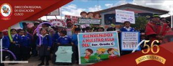 Miniatura Dirección Regional de Educación Cusco