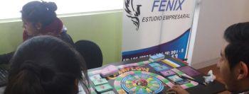 Miniatura Fenix Estudio Empresarial