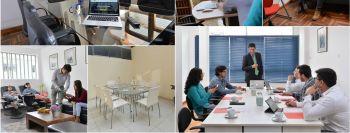 Miniatura GenUp Coworking