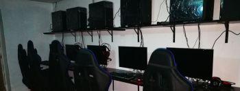 Miniatura GG WP Gaming House