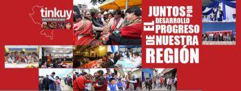 Miniatura Gobierno Regional Cusco