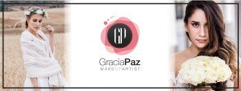 Miniatura Gracia Paz Makeup Artist