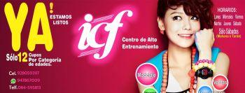 Miniatura ICF Modelos