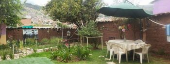 Miniatura Inkas Garden Suites