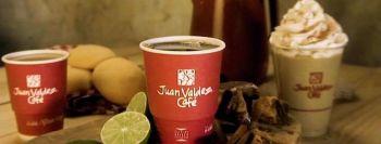 Miniatura Juan Valdez Café