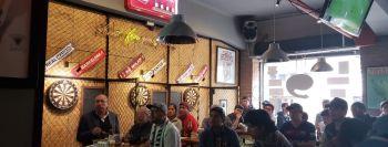 Miniatura La Fábrica Sports Bar