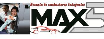 Miniatura Escuela de Conductores Max 5-Escomax