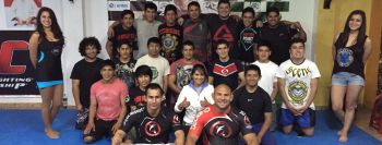 Miniatura Escuela De Artes Marciales Mixtas MMA CUSCO