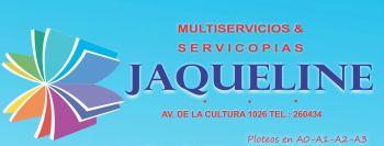 Miniatura Multiservicios & Servicopias Jaqueline
