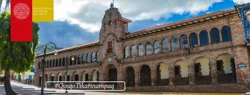 Miniatura Municipalidad del Cusco