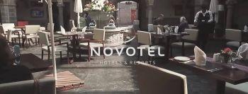 Miniatura Novotel