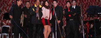 Miniatura Orquesta Royal Band del Cusco