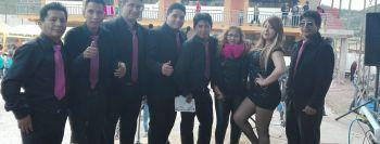 Miniatura Orquesta Sabor Caliente