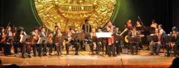 Miniatura Orquesta Sinfónica Andina Qosqo