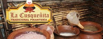 Miniatura Picanteria La Cusqueñita