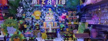 Miniatura Piñatería & Eventos Luchito - Cusco