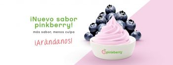 Miniatura Pinkberry