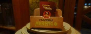 Miniatura Pizzería Marengo